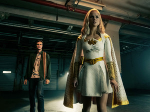 1x08 - u Found Me - Hughie and Starlight