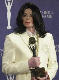 2001 Rock And Roll Hall Of Fame Induction Ceremony