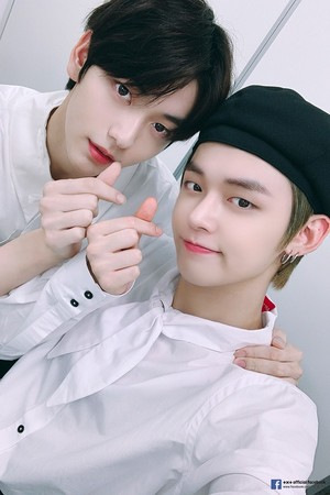 2019 YEONJUN BIRTHDAY