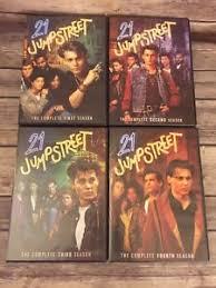 21 Jumpstreet DVD Set