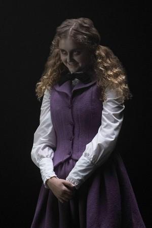 """2x01 """"Uncanny Annie"""""""