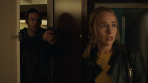 2x04 ~ What?! ~ Barry and Sally