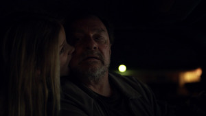 2x05 ~ ronny/lily ~ Fuches and Lily