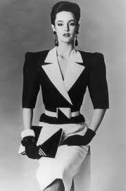 80s Power Suit