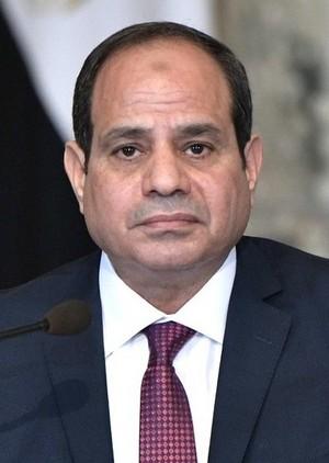 ABDELFATTAH ELSISI THE REAL EGYPT PEOPLE