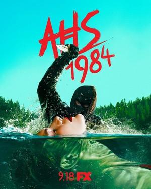 AHS 1984 -Season 9 - Promotional Poster
