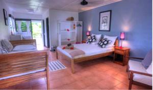 Accommodation - Espiritu Santo Island, Vanuatu