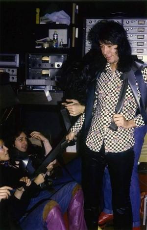 Ace (Bell Sound Studios) November 13, 1973