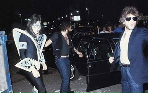 Ace ~Bloomington, Minnesota...September 27, 1979