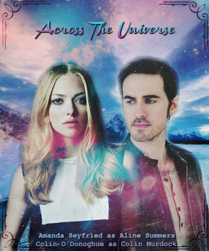 Across The Universe - ALINE