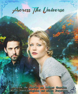 Across The Universe - AMBER