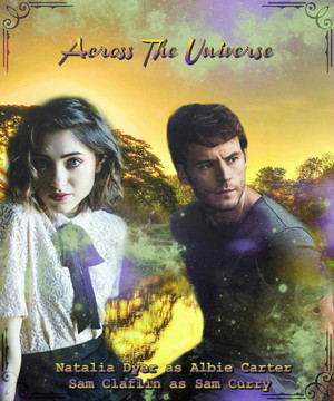 Across The Universe - BEE