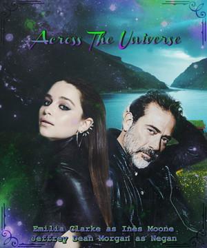 Across The Universe - INES