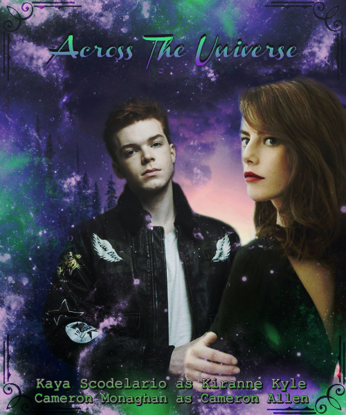 Across The Universe - KIR