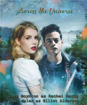 Across The Universe - RACHEL