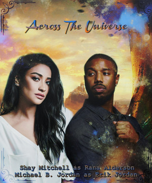 Across The Universe - RANA
