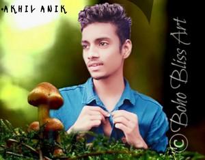 Akhil Anik