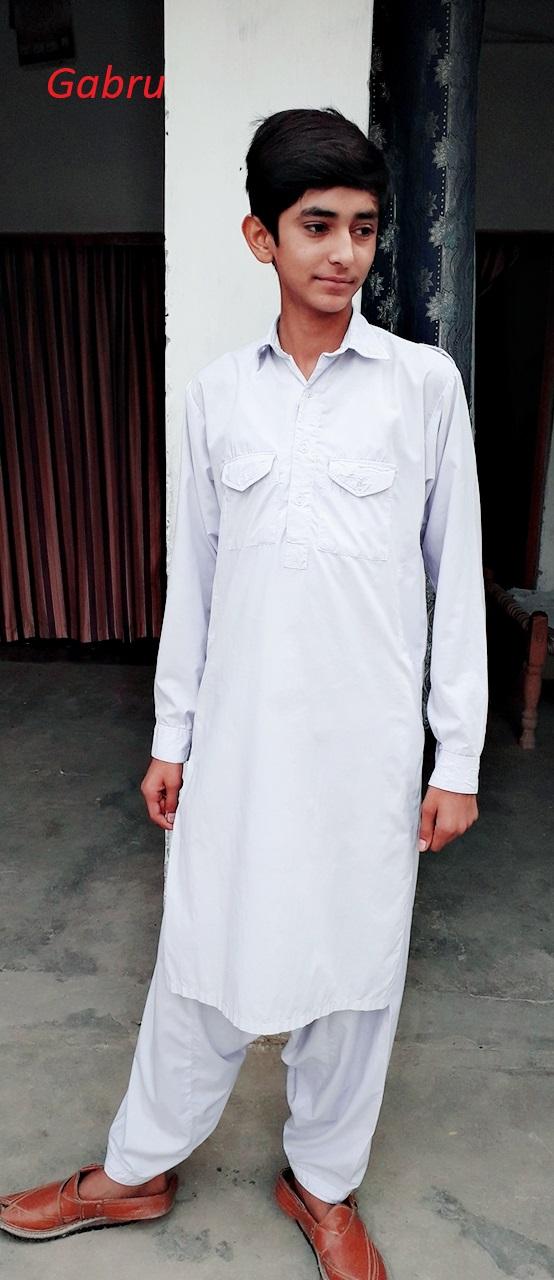 Ali Haider Bajwa