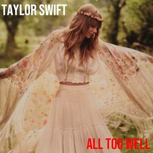 All Too Well Cover