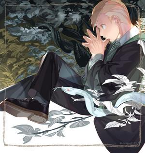 Alphonse Elric <3