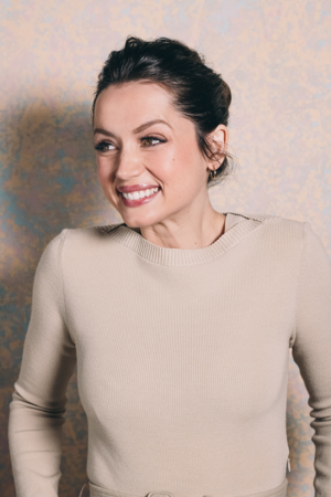 Ana for Variety (2019)