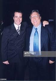 Andy Garcia And Arturo Sandoval