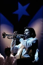 Andy Garcia As Arturo Sandoval