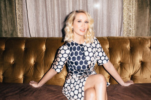 Anna Camp - Coveteur Photoshoot - 2017