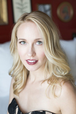Anna Camp - Locale Magazine Photoshoot - 2015