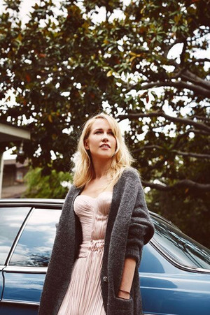 Anna Camp - Refinery29 Photoshoot - 2015