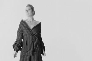 Anna Camp - The Last Magazine Photoshoot - 2017