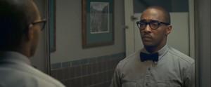 Anthony Mackie as Bernard Garrett in The Banker (2019)