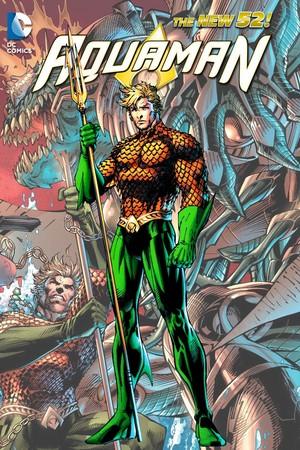 Aquaman / Arthur Curry