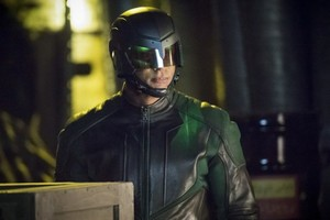 Arrow - Episode 8.05 - Prochnost - Promo Pics