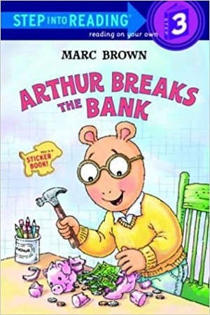 Arthur Breaks the Bank