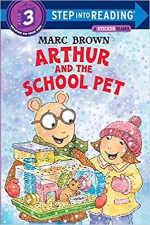 Arthur and the School Pet