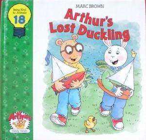 Arthur's 迷失 小鸭