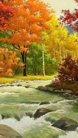 Autumn Art🍂🧡🍁