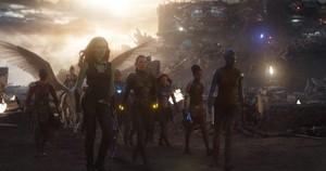 Avengers: Endgame (2019) Movie Stills