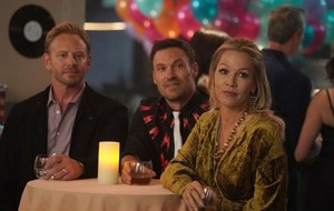 BH90210 - Episode 1.06 - The Long Wait - Promotional चित्रो