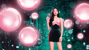 BLACKPINK Jennie for KBank Thailand Endorsement Commercial
