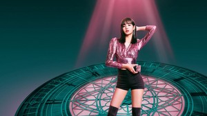 BLACKPINK Lisa for KBank Thailand Endorsement Commercial