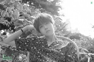 Bangtan Boys 2020 SEASON'S GREETINGS prévisualiser Cuts