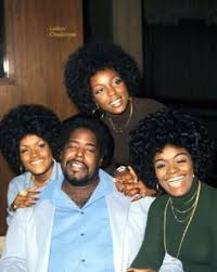 Barry White And l'amour Unlimited