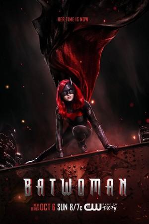 Batwoman -Season 1 - Promotional Poster