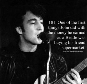Beatles Fact