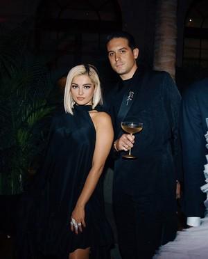 Bebe Rexha and G eazy