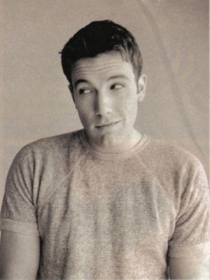 Ben Affleck - Entertainment Weekly Photoshoot - 2000