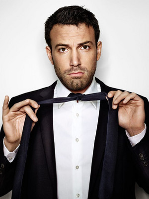 Ben Affleck - Esquire Photoshoot - 2009