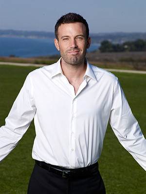 Ben Affleck - Parade Magazine Photoshoot - 2009